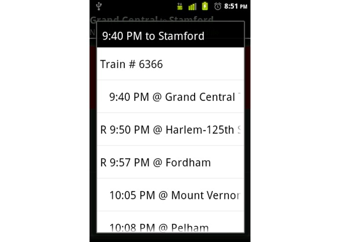 Right Track: Metro North – screenshot 5