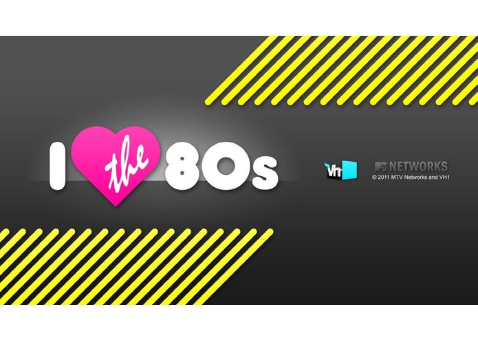 VH1 I Love the 80s Trivia – screenshot 1