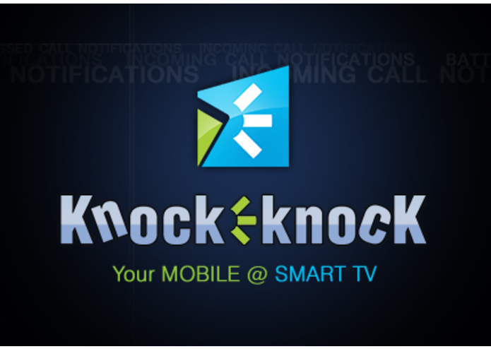 Smart TV Knock-Knock – screenshot 1