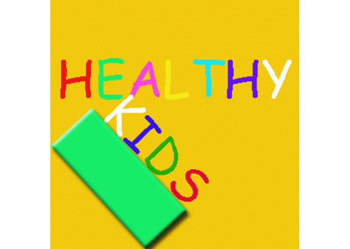 Healthy Kids – screenshot 1
