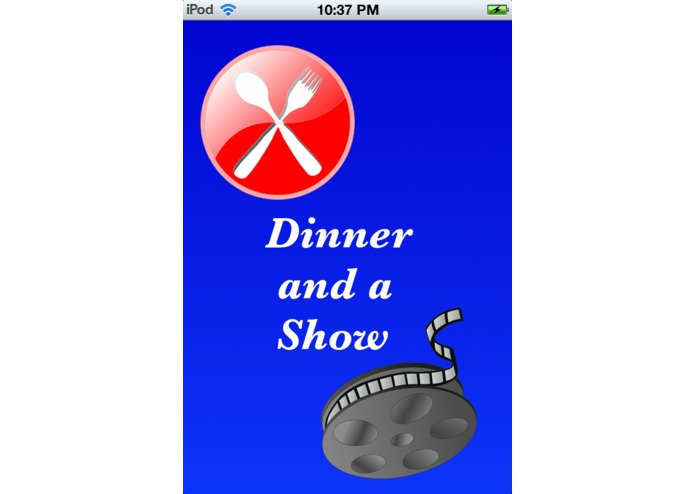 Dinner and a Show – screenshot 1