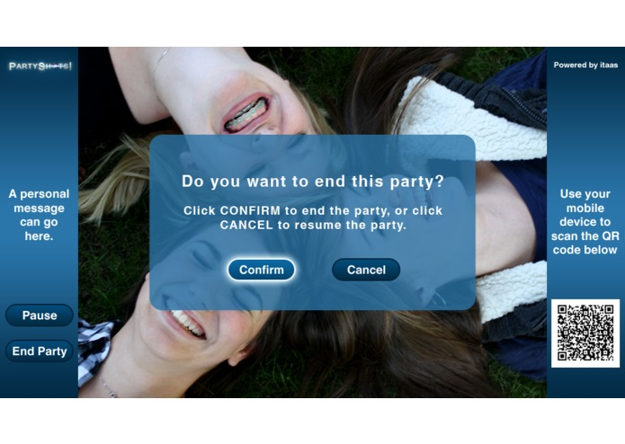Party Shots – screenshot 3