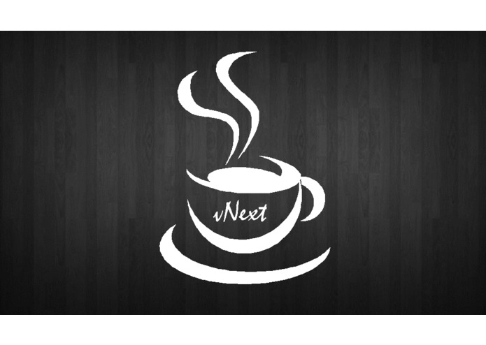 Coffee vNext – screenshot 1