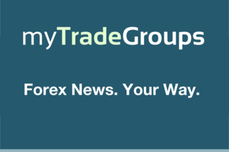 myTradeGroups.com - Forex News. Your Way.