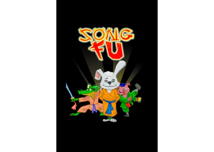 Song Fu – screenshot 4