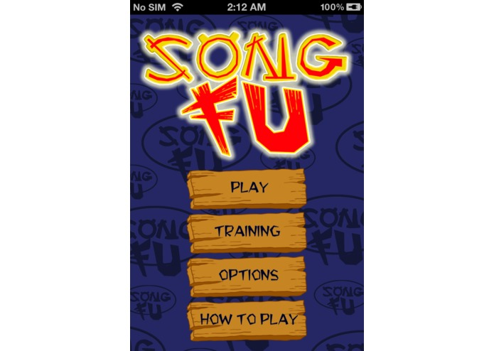Song Fu – screenshot 5