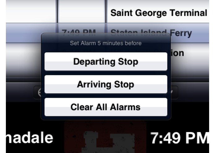 Annadale: Staten Island Train and Ferry – screenshot 4