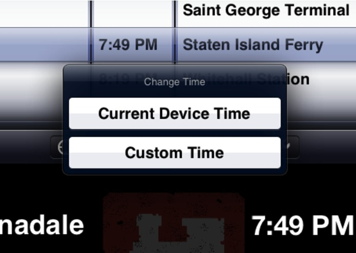 Annadale: Staten Island Train and Ferry – screenshot 5