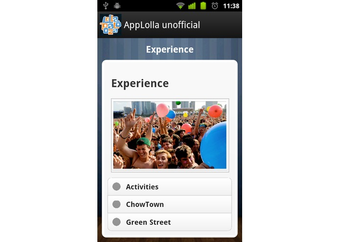 AppLolla unofficial - Android – screenshot 5