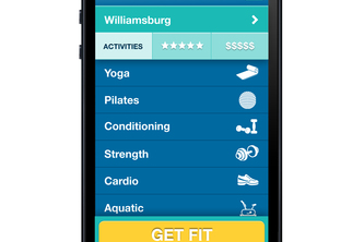 FiTMAPPED, Your GPS for Fitness