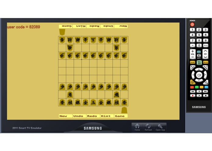 TouchChessTV 1.0 – screenshot 3