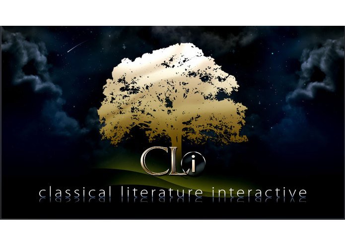 Classical Literature Interactive – screenshot 1