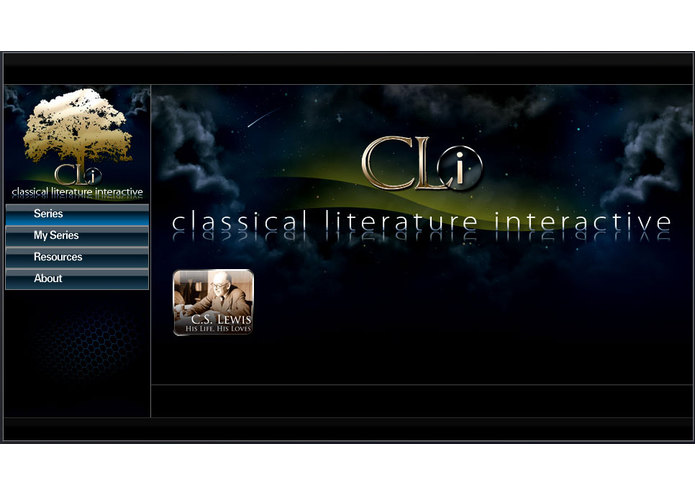 Classical Literature Interactive – screenshot 2