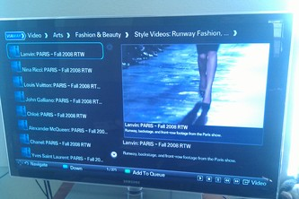 Viaway is your way to the Internet Video and Audio content