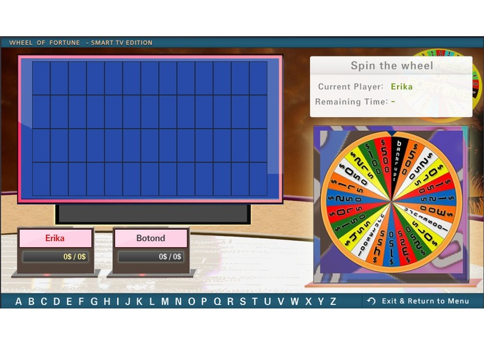 Wheel Of Fortune – screenshot 5