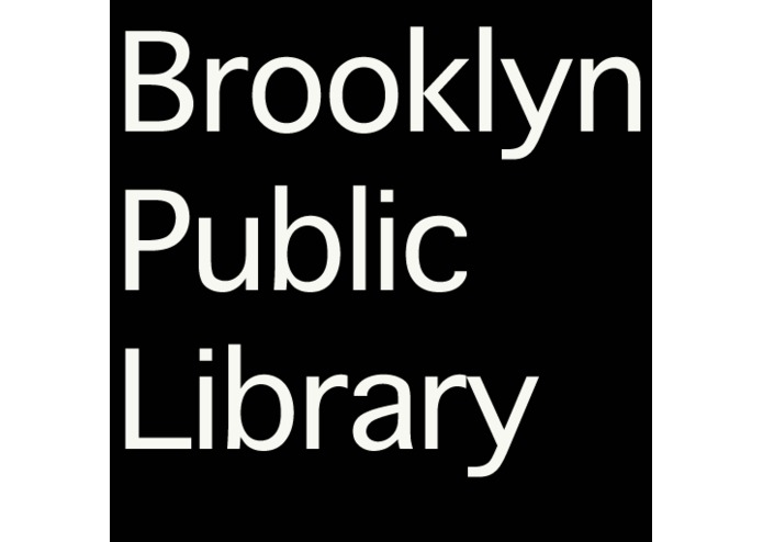 Brooklyn Public Library iPhone Application – screenshot 1