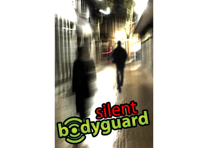 Silent Bodyguard – screenshot 2