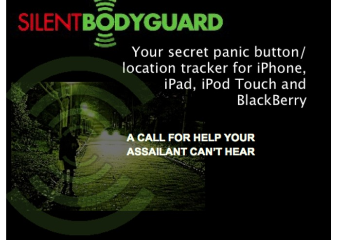 Silent Bodyguard – screenshot 3