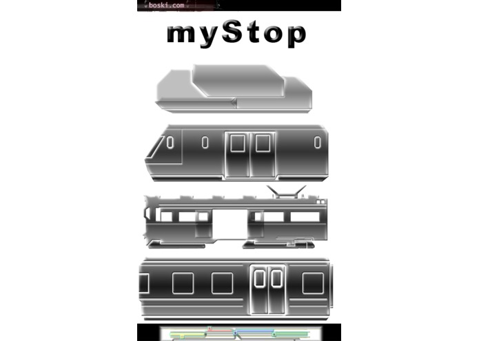 myStop NYC NY CT Metro North – screenshot 1