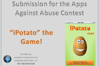 iPotato the Game v1.6.4 - Apps Against Abuse Edition