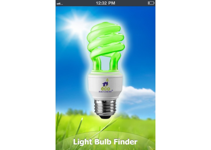 Light Bulb Finder – screenshot 2