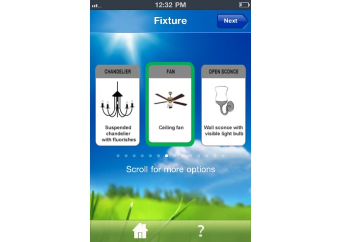 Light Bulb Finder – screenshot 3