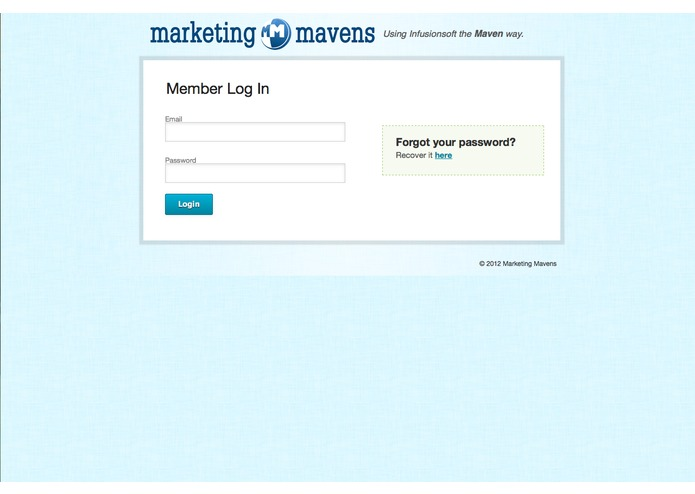 Maven RSS to Email – screenshot 5