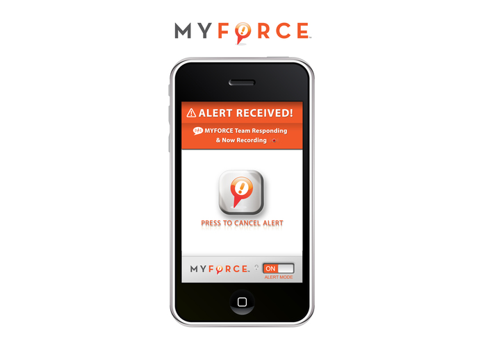 MyForce  – screenshot 3