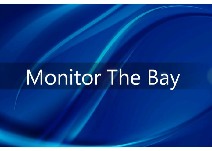 Monitor The Bay – screenshot 1