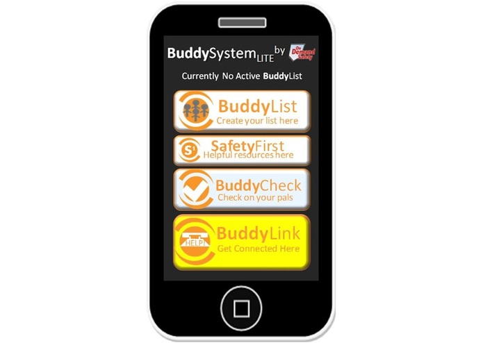 BuddySystem LITE from On Demand Safety, Inc. – screenshot 3