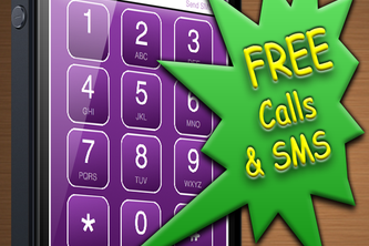 CallsFreeCalls.Net - Free International Calls & SMS Texting Online