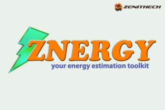 ZNERGY – your energy estimation toolkit.
