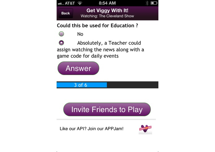 Get Viggy With It! – screenshot 3