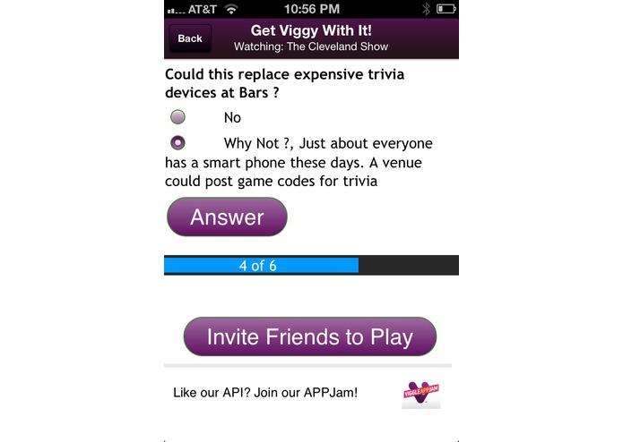 Get Viggy With It! – screenshot 5