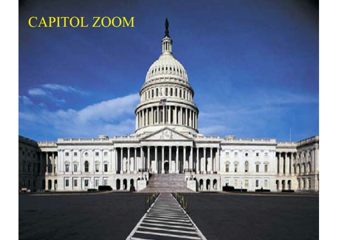 CapitolZoom – screenshot 1