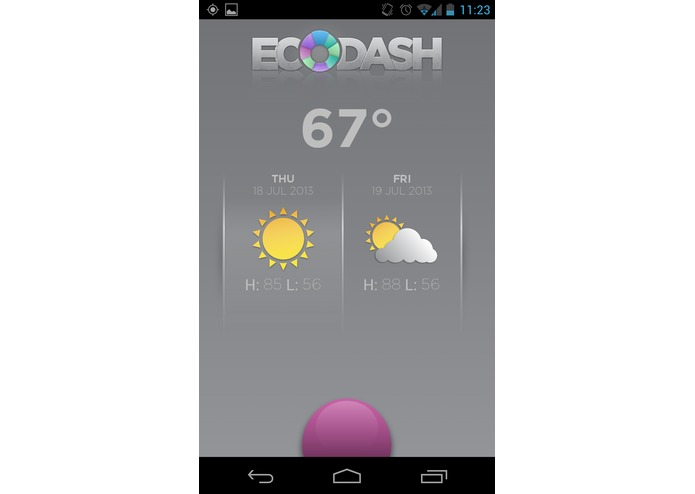 Eco-Dash – screenshot 4