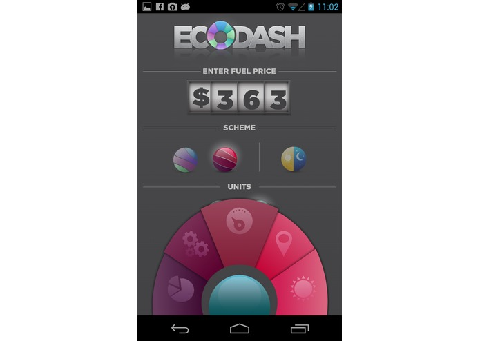 Eco-Dash – screenshot 5