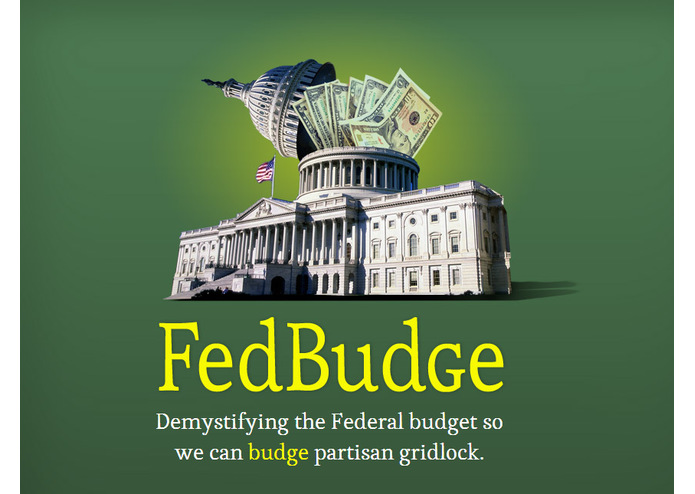 FedBudge.com – screenshot 1
