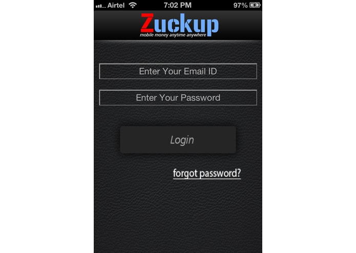 Zuckup – screenshot 3