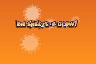 DR SNEEZE -N- BLOW