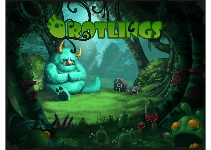 Rotlings – screenshot 1