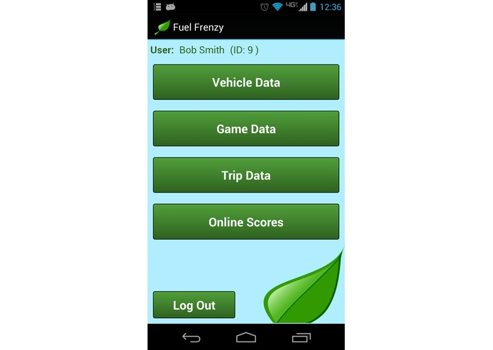 Fuel Frenzy – screenshot 2