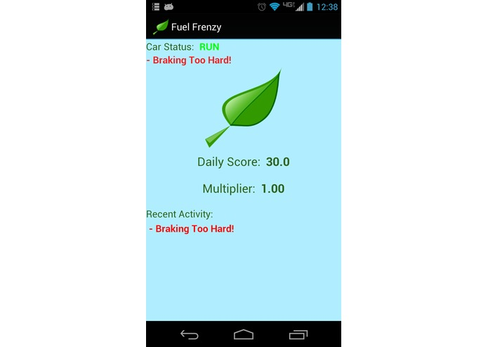 Fuel Frenzy – screenshot 4