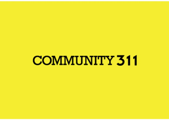 Community 311 – screenshot 1