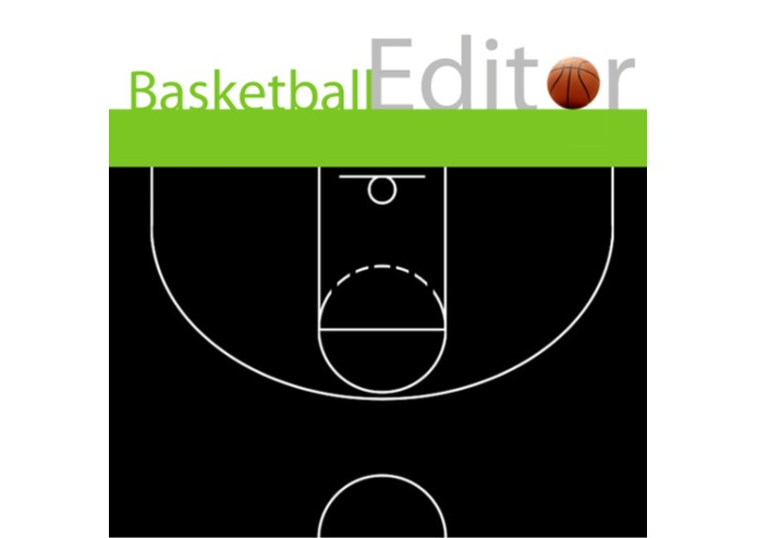 Basketball Editor – screenshot 1