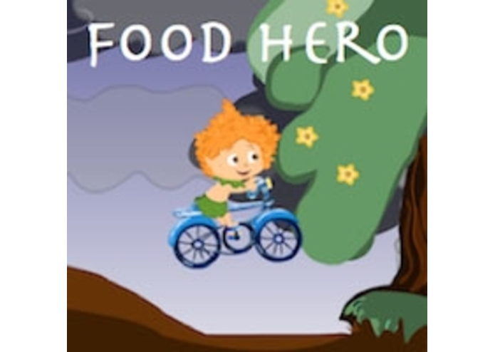 Food Hero – screenshot 1
