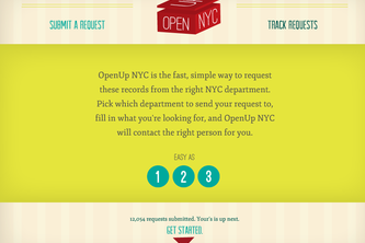 OpenUp NYC
