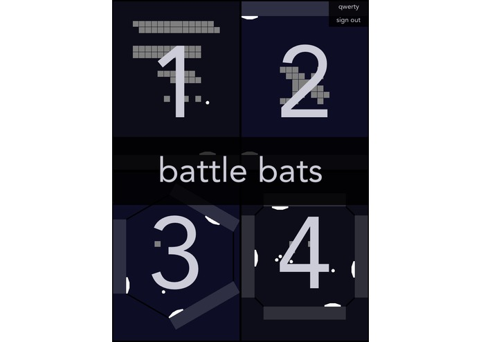Battle Bats – screenshot 1