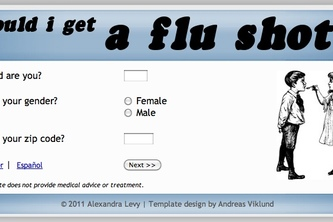 Should I get a flu shot?