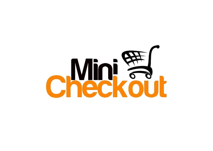 Mini Checkout – screenshot 1